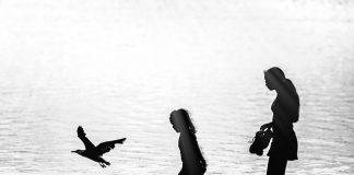 Децата и морето